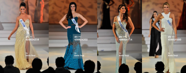 Commendable Performers:  Belgium, Belarus, Dominican Republic and Turkey