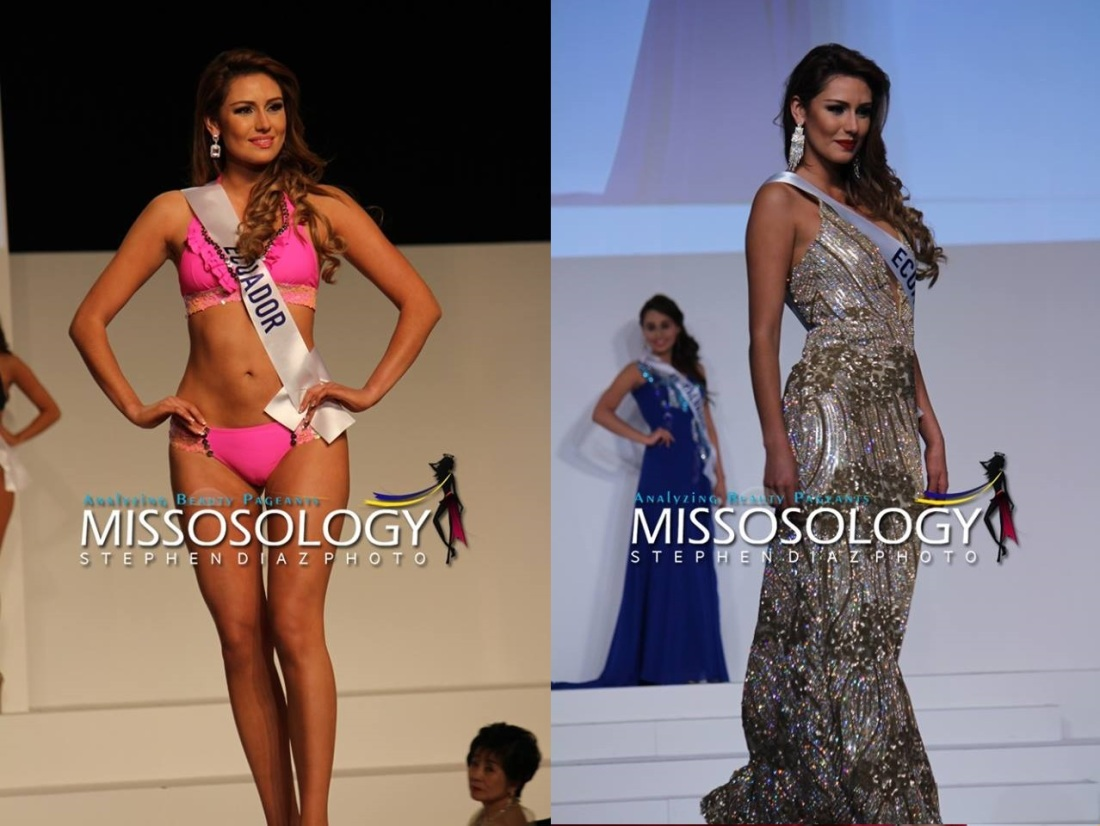 Miss International – Page 5 – Joseph Vitug\'s Views