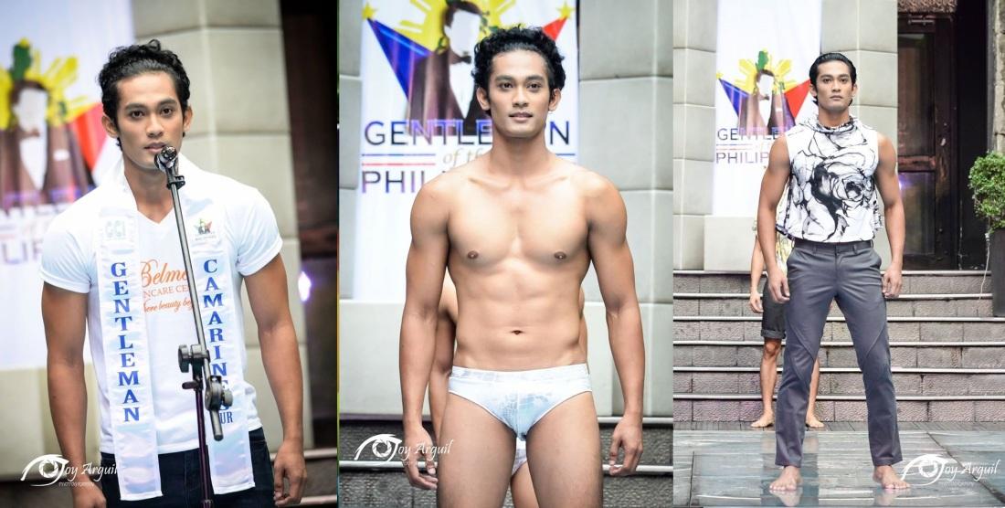 17 Camarines Sur