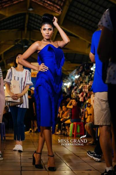 MISS GRAND INTERNATIONAL 2017: AT THE HOMESTRETCH (CONCLUSION ...